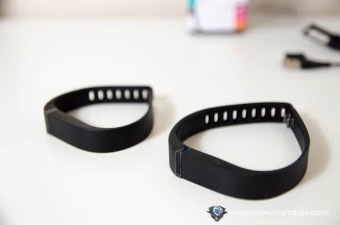 Fitbit Flex Review - Stay healthy and motivated