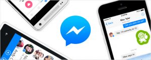 Facebook is now forcing you to use its Messenger app