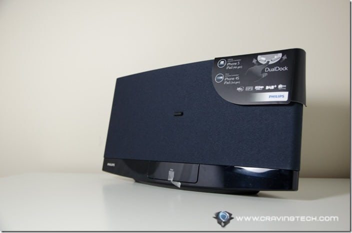Philips Micro System Review