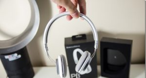 Bowers Wilkins P3 Review