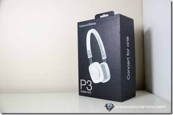 Bowers & Wilkins P3 Review