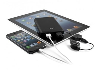 Proporta portable charger