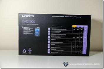 Linksys XAC1900_-2