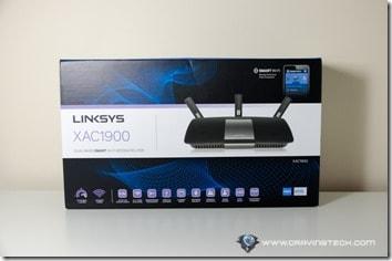 Linksys XAC1900_