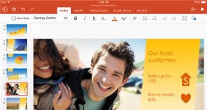 PowerPoint-for-iPad