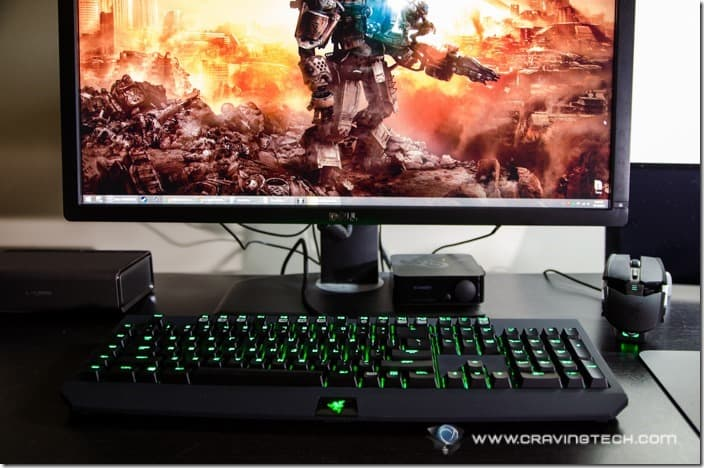 Razer BlackWidow Ultimate Stealth 2014_-21