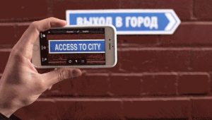 Google Translate app brings reliefs to tourists