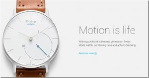 Finally, a smartwatch that I would wear and doesn't look geeky