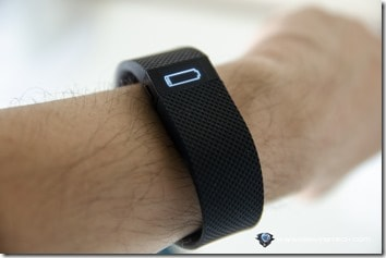 Fitbit ChargeHR-11