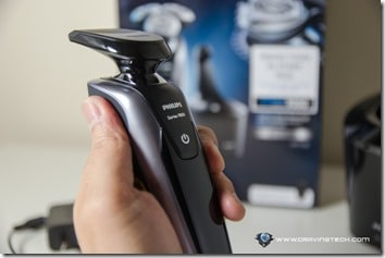 Philips Series 9000 Shaver-10