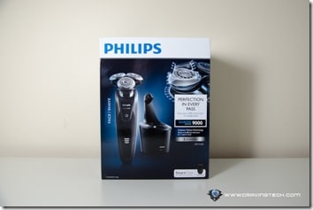 Philips Series 9000 Shaver-1