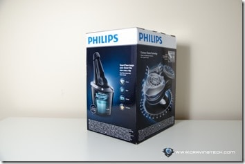 Philips Series 9000 Shaver-2