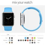 mix match apple watch
