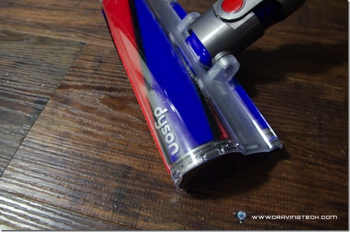 Dyson Absolute v6