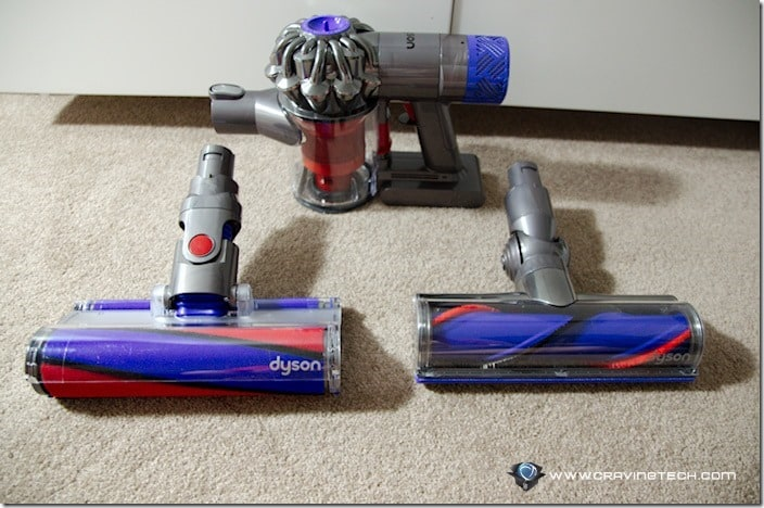 Dyson Absolute v6_3