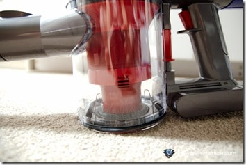 Dyson Absolute v6_6