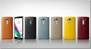 LG's most ambitious smartphone is here: the LG G4