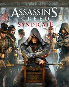 Assassin's Creed Syndicate Game coming to Xbox One