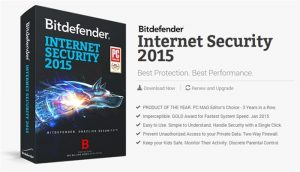 Win an iPad mini and 3x one-year licenses for Bitdefender Internet Security 2015!