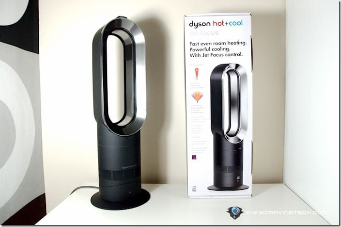 dyson hot cool review am09. Black Bedroom Furniture Sets. Home Design Ideas