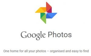 Backup your photos for FREE with Google's newly announced Google Photos