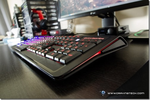 SteelSeries Apex M800-13