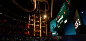 Best E3 2015 Game Trailers