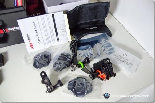 AEE Shotbox S71-4