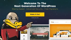 Hostgator launches WordPress-Optimised Web Hosting Package