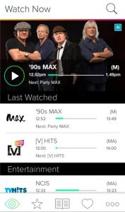 Telstra removes Mobile Foxtel viewing limits/restrictions. Watch all you want!