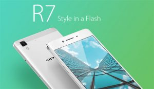 OPPO R7 is now available at Optus on the $40/month plan