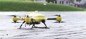 These drones may save your lives one day