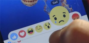 Facebook introduces no 'Dislike' button, but something else