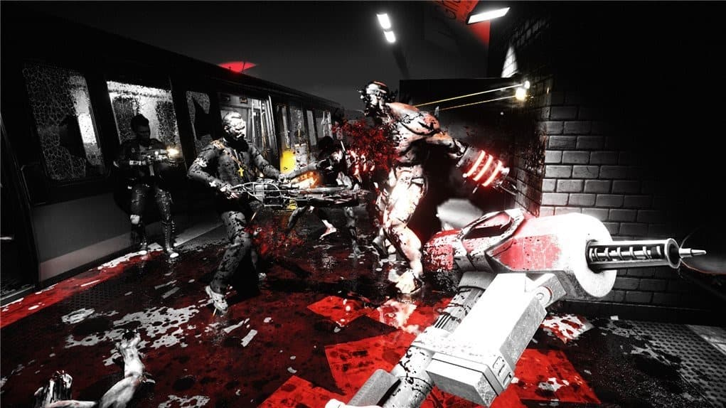 Killing floor 2 review for Killing floor zombies