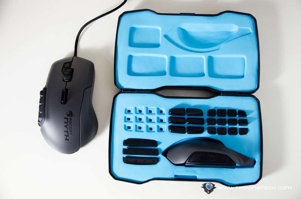 Roccat Nyth Gaming Mouse-12