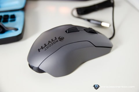 Roccat Nyth Gaming Mouse-17