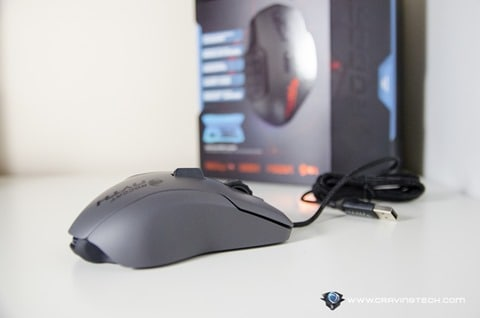 Roccat Nyth Gaming Mouse-4