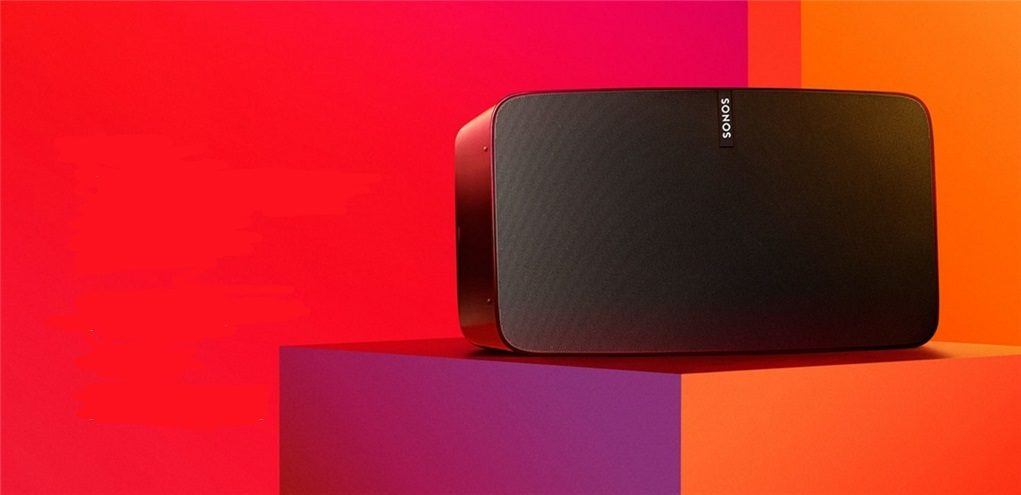 Sonos PLAY 5 2015 Review