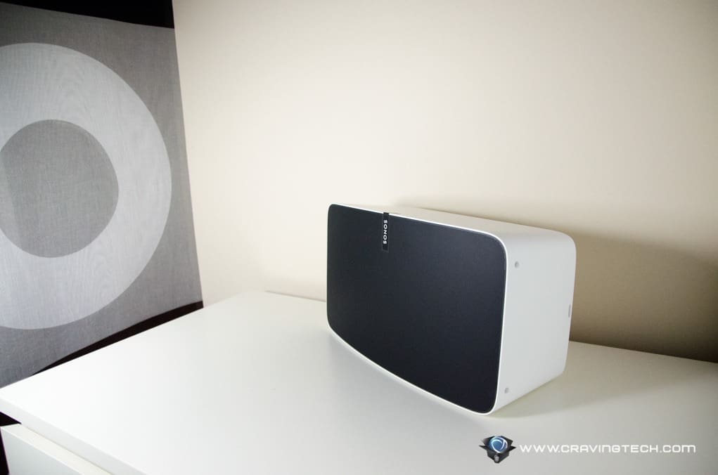 Sonos-PLAY-5 Review