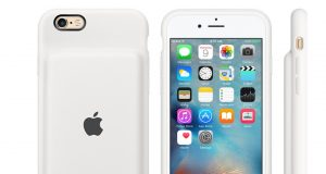 Apple iPhone 6s Battery Case