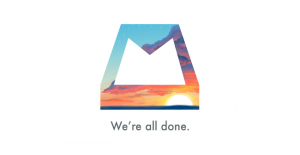 Dropbox is dropping Mailbox and Carousel