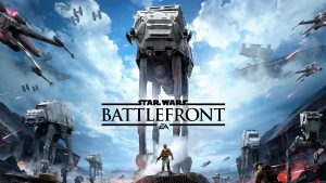 In a galaxy at the comfort of your home – Star Wars Battlefront Review