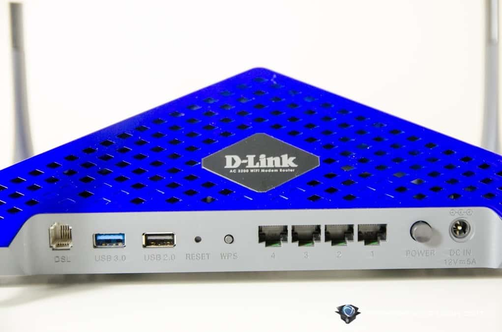 D-Link TAIPAN Modem Router-10