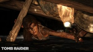 Rise of the Tomb Raider is exclusive no more. Coming to PC