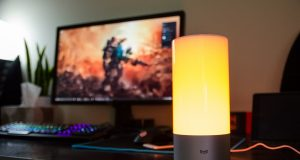 Xiaomi Yeelight lamp review