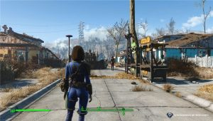 Fallout 4 Review– A great RPG I haven't played in a long while