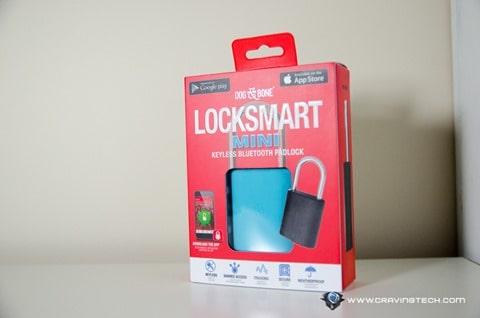 LockSmart Mini-1
