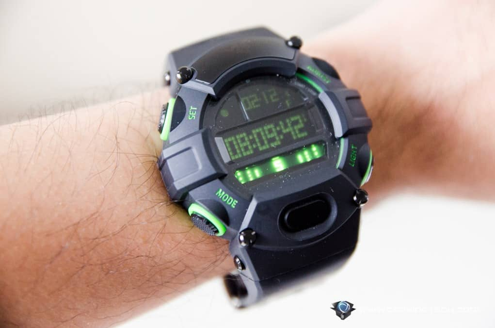 Razer Nabu Watch Australian Review