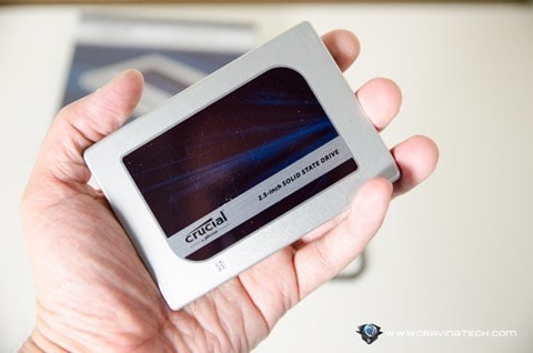 Crucial MX200 SSD-3