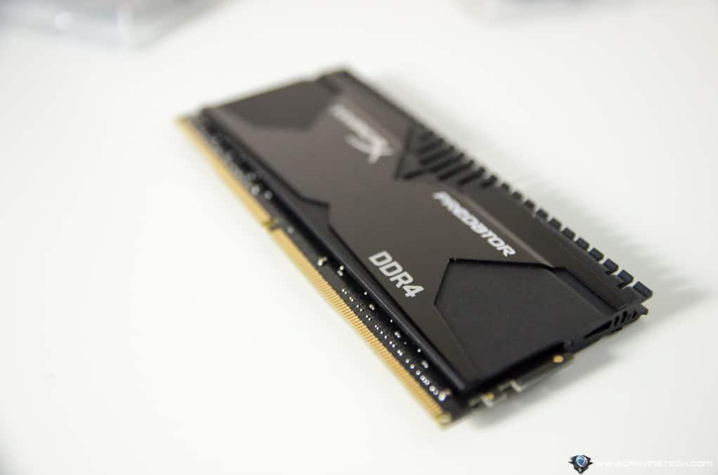 Kingston HyperX Predator Review